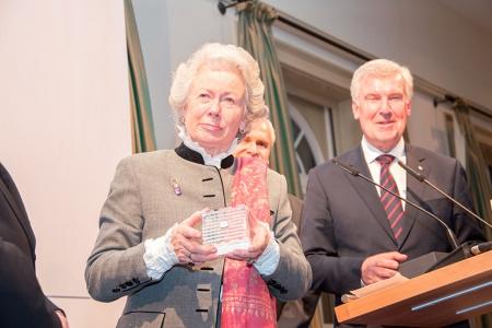 Christiane Underberg (Preisträger 2012)