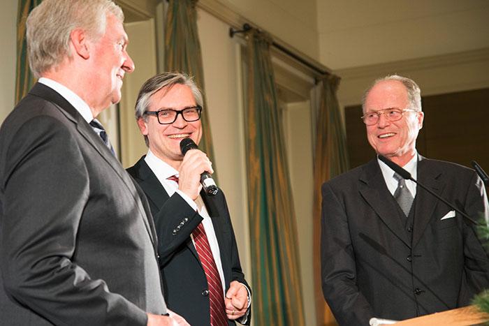 Alexander Otto - Unternehmerpreis