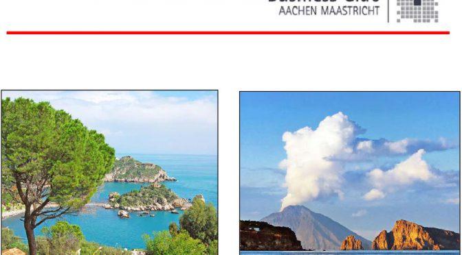 Sizilien Unternehmerreise