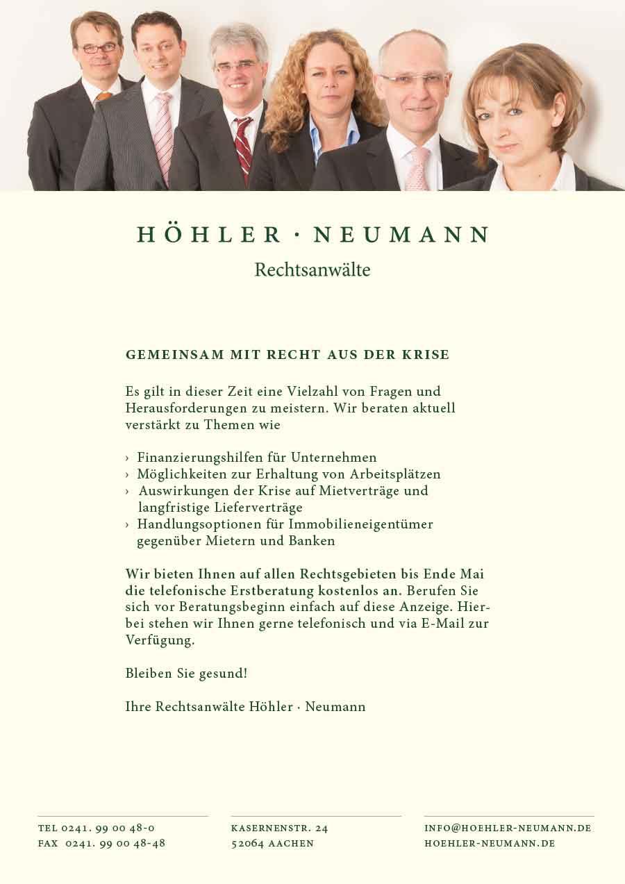 Höhler Neumann