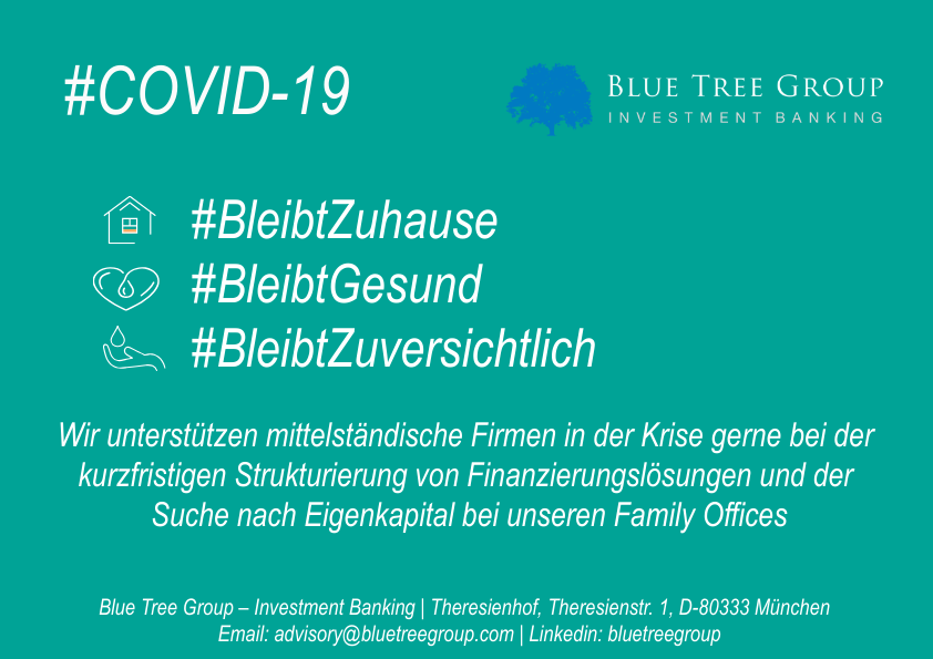 Blue Tree Group
