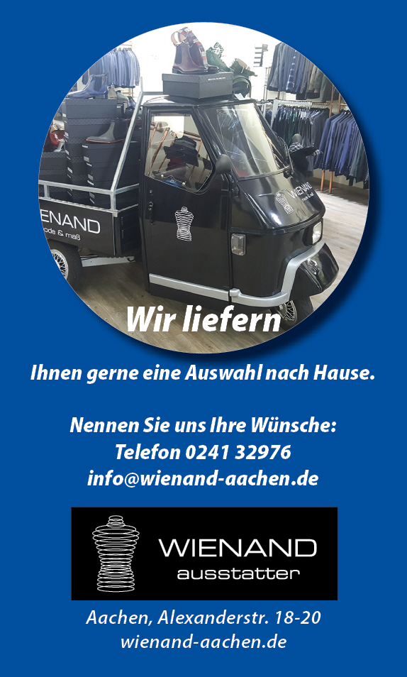 Wienand Aachen
