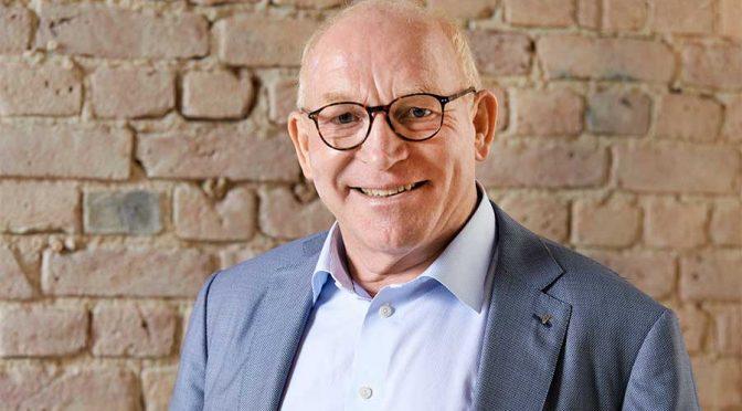 Unternehmerpreis 2020 an Martin Viessmann