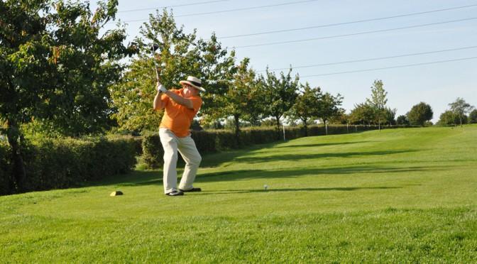12. Golfturnier des Business Club Aachen Maastricht